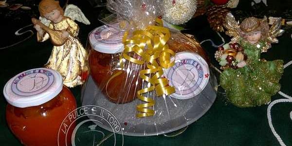 For Him & Her la confettura di zucca per la famiglia, dolce dono del Natale