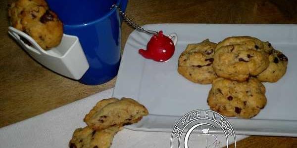 Cookies Americani Storia e ricetta