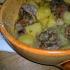 Durelli di Pollo Agglassato (aggrassato)