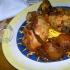 Fusi di pollo ai sapori Mediterranei