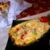 Cous Cous alla mousse di vino Moscato d'Asti DOCG con STEVIA ricetta Light