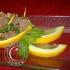 Bollito fresco alla gelatina di cipolle