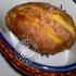 Patate Rosse al burro di arachidi
